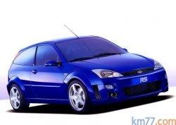 FOCUS MK1 (1998-2004) INCL. ST170 & RS